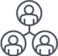 icono networking