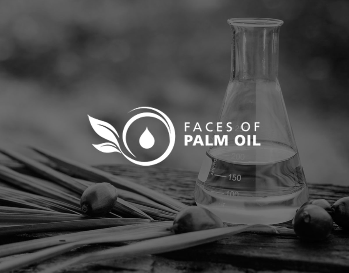 FACES OF PALM OIL Lasker