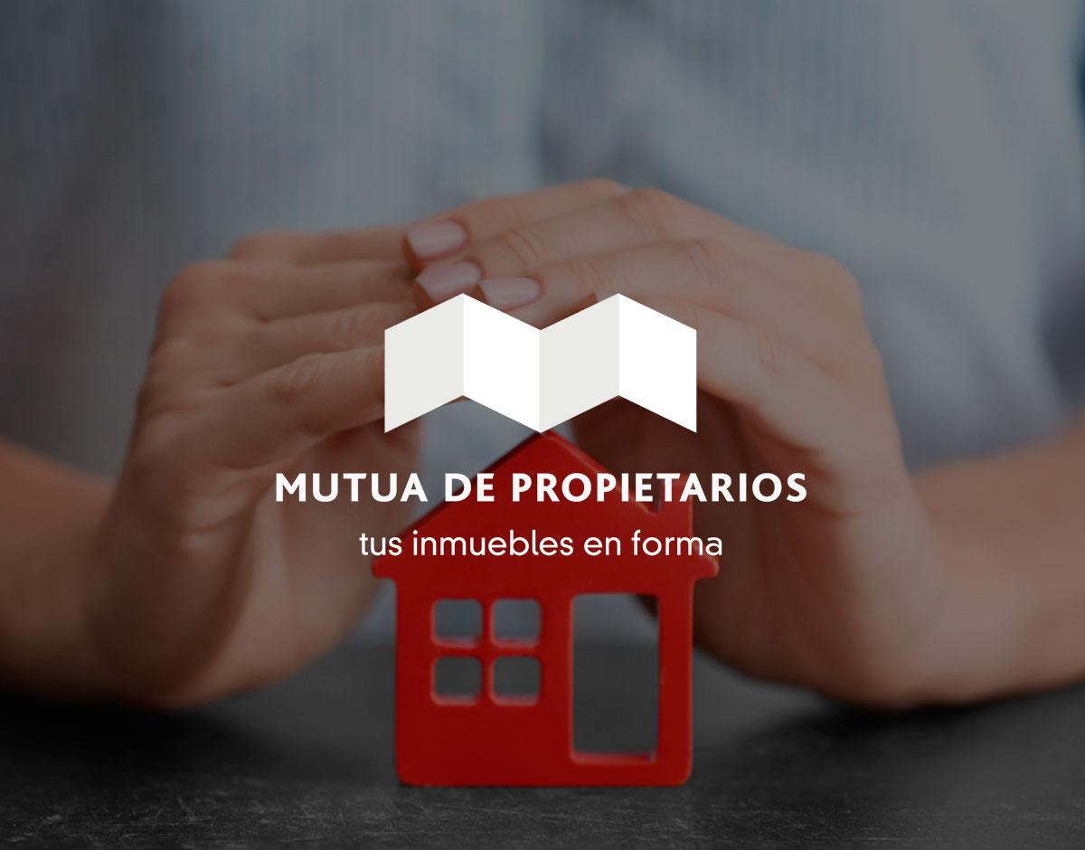 MUTUA DE PROPIETARIOS LASKER