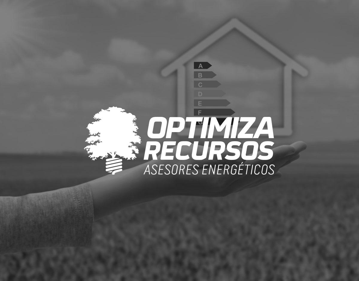 OPTIMIZA RECURSOS LASKER