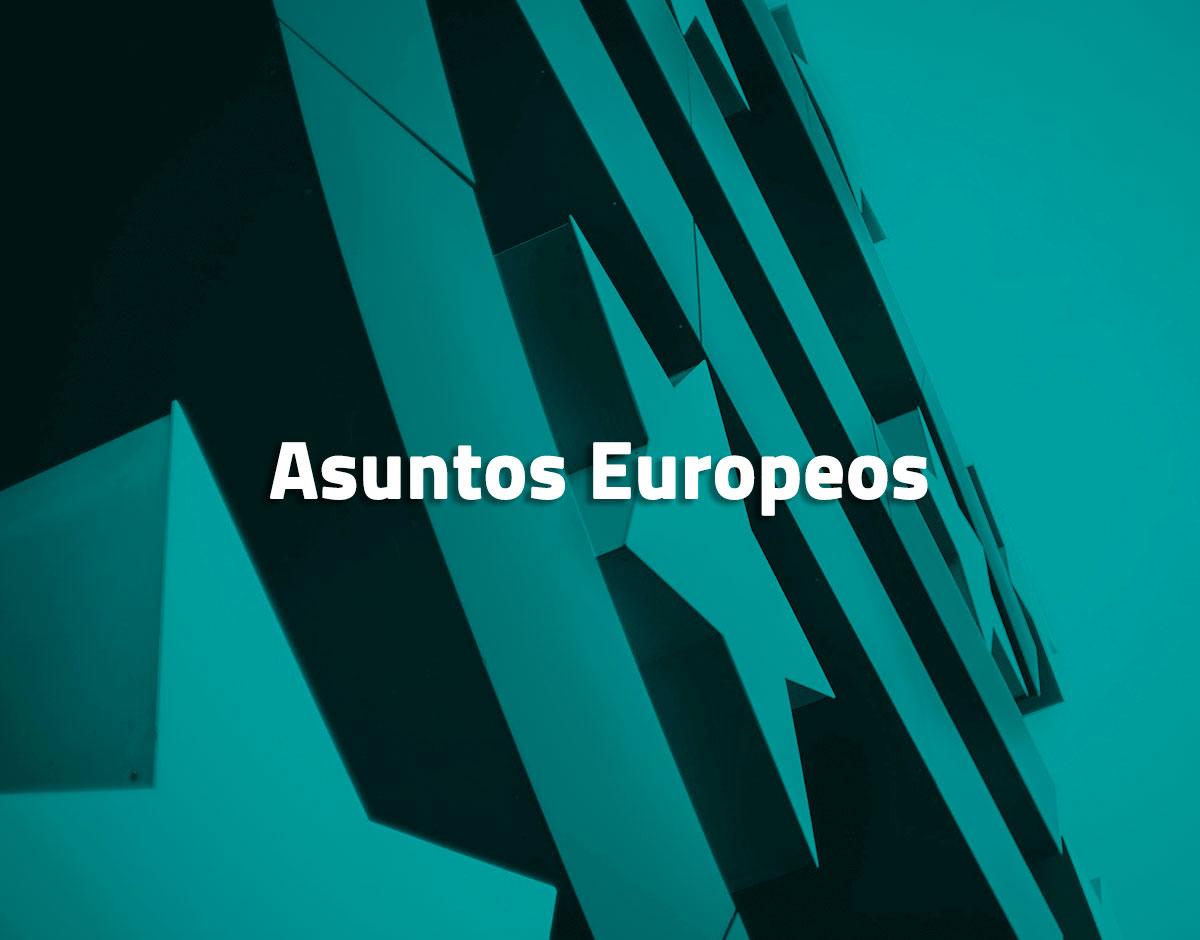 Asuntos Europeos